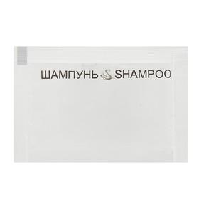 Шампунь для волос «Standart», 10 мл