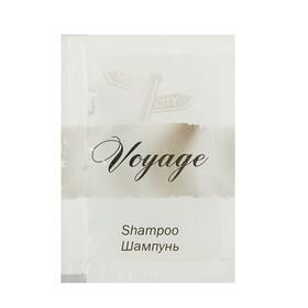 Шампунь для волос «Voyage», 8 мл