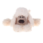 """Мягкая игрушка """"Собака Персик"""", 25 см"""