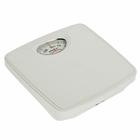Весы напольные Magnit RMX-6075, механические, до 120 кг, белые