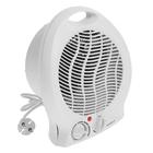 Тепловентилятор Magnit RFH-5280, 2000Вт, вентиляция без нагрева, белый