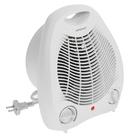 Тепловентилятор Magnit RFH-5281, 2000Вт, вентиляция без нагрева, белый