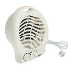 """Тепловентилятор """"Энергопром"""" ТВС-3 (FH 04), 2000 Вт, вентиляция без нагрева, белый"""