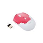 Мышь E-Blue MAYFEK, беспроводная, оптическая, 1480 dpi,  (EMS119RE) , USB, красная