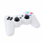 Беспроводной PS3 геймпад Oxion OGPW05WH, plug and play, белый (OGPW05WH)