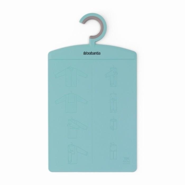 Доска для складывания одежды Brabantia, цвет мятный