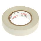 Изолента LOM, ПВХ, 15 мм х 14 м, 130 мкм, белая