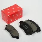 Колодки тормозные дисковые, передние на TOYOTA Corolla, RAV 4, Camry, комплект 4 шт.