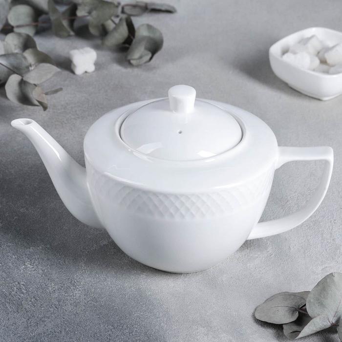 Чайник заварочный, 900 мл - фото 308067458