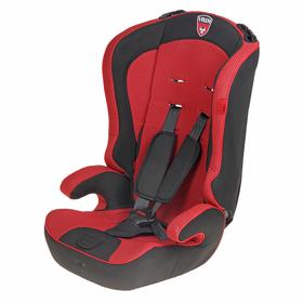 Автокресло-бустер «М1 Оникс Mini», группа 1-2-3, цвет красный/чёрный Ош