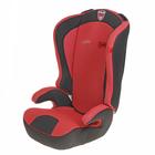 Автокресло-бустер «М2 Оникс», группа 2-3, цвет красный/чёрный