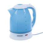 Чайник  JARKOFF JK-2021, 2 л, 1350 Вт, синий