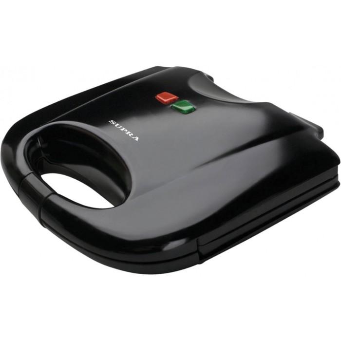 Сэндвичница Supra TTS-300, 750 Вт, антипригарное покрытие