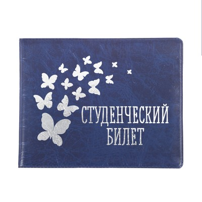 """Cover for the student """"Butterfly"""""""