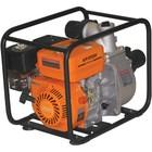 """Мотопомпа """"Кратон"""" GWP-80-02H, бензиновая, 5 л.с., для чистой воды, d=80 мм"""