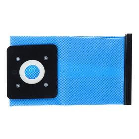 Многоразовый тканевый пылесборник SMR90 Topperr для пылесоса Samsung, 1 шт - фото 4644637