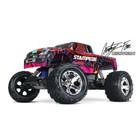 Радиоуправляемая модель с электродвигателем Courtney Force Edition 2WD, масштаб 1/10
