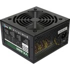 Блок питания Aerocool ATX 550W VX-550 (24+4+4pin) 120mm fan 3xSATA RTL
