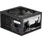 Блок питания Aerocool ATX 575W Hero 575 80+ br(24+4+4pin)APFC 120mm fan white LED 5xSATA RTL   28699