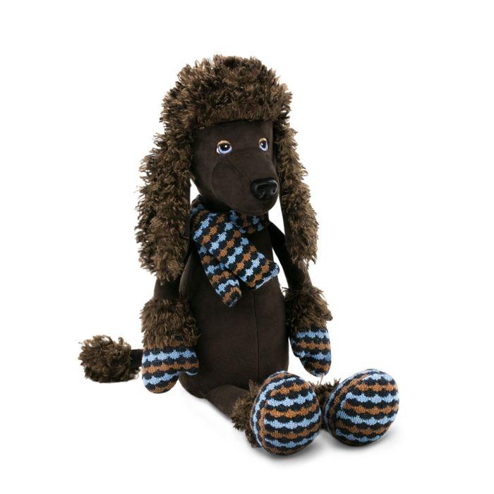 Мягкая игрушка «Пудель Артемон», 35 см