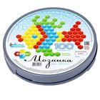 Мозаика шестигранная, 100 элементов - фото 697075