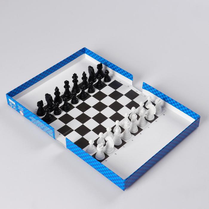 """Игра настольная """"Шахматы"""" 1457"""