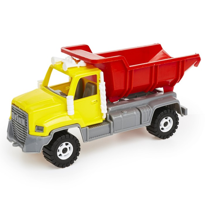 Машина - «Камакс» самосвал, цвета МИКС - фото 1015166