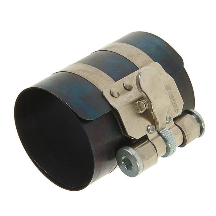 """Оправка поршневых колец """"Эврика"""", длина 88,9 мм, рабочие размеры 76,2 - 177,8 мм - фото 1756114"""