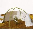 Набор для укрытия роз: дуги d=1.5, колышки, клипсы, укрывной материал 1.6 х 1.6 м