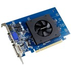 Видеокарта Gigabyte GeForce GT 710 (GV-N710D5-1GI) 1G,64bit,GDDR5,954/5010