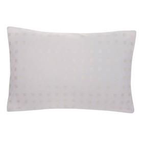 Подушка «Лебяжий пух», размер 40 × 60 см, цвет бежевый