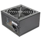 Блок питания Aerocool ATX 350W VX-350 (24+4+4pin) PPFC 120mm fan 2xSATA RTL