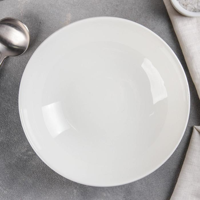 "Тарелка суповая 20 см ""Соната"", 330 мл"