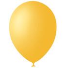 """Шар латексный 12"""", декоратор, набор 100 шт., цвет мандариновый - фото 210991114"""