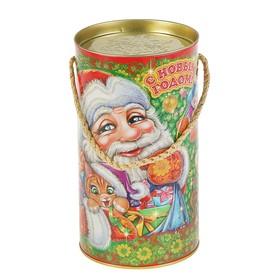 Подарочная коробка, тубус 'Сюрприз', 12 х 22 см Ош