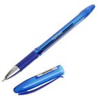 Ручка шариковая Torino, узел 0.7мм, чернила синие на маслянной основе, игольчатый пишущий узел