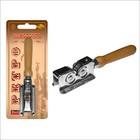 Ножеточка с деревянной ручкой 19 см