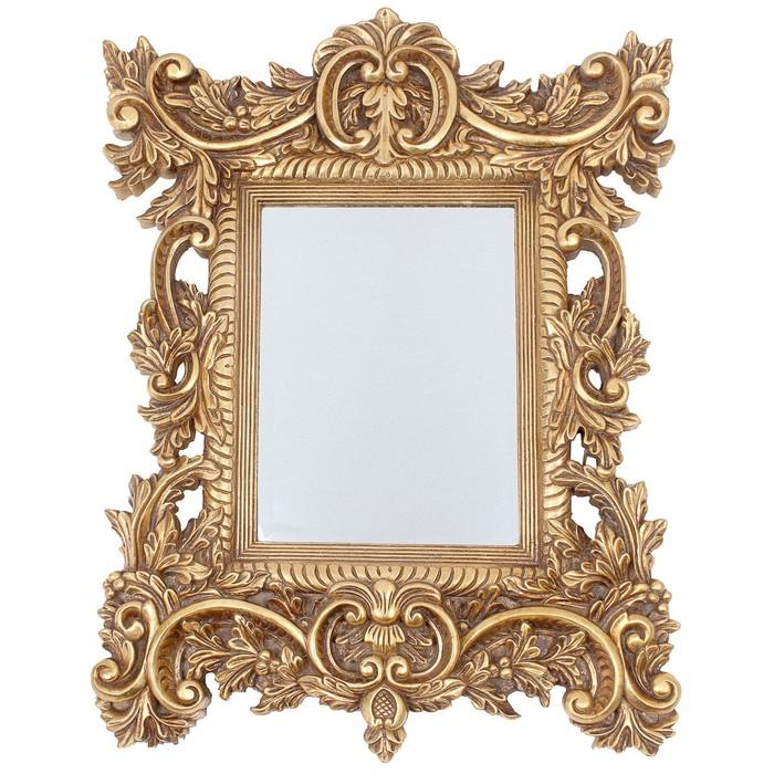 """Зеркало """"Флора"""""""