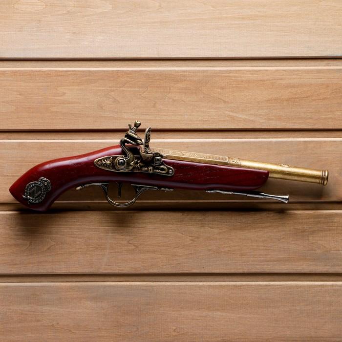 Сувенирное изделие,  ружье N, 9х17х45 см