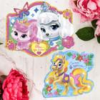 фрески для детского творчества
