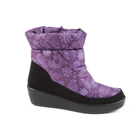 """Дутики женские """"АЛМИ"""" арт. 6181-066318, цвет фиолетовый, размер 39"""