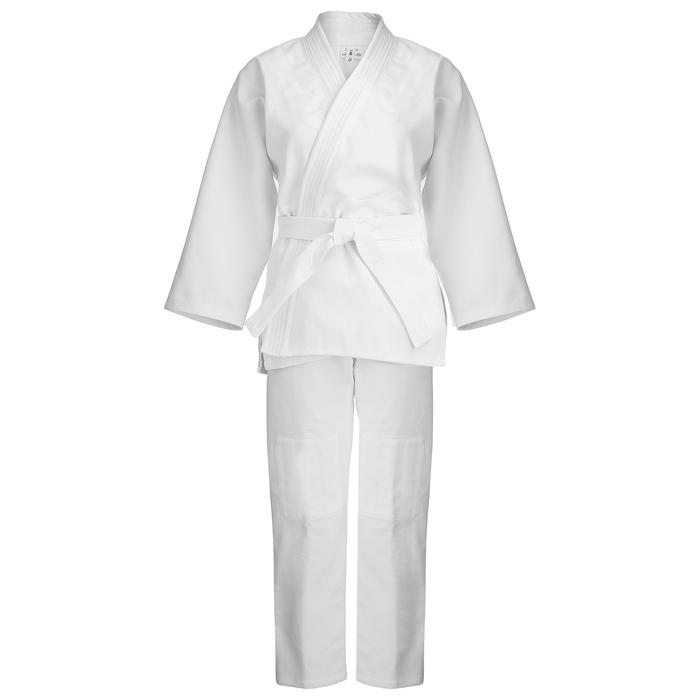 Кимоно дзюдо, 350-380гр/м2, рост 146