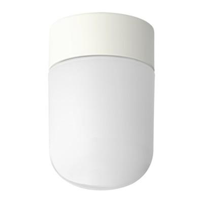 Светильник настенно потолочный OSTANA 1x13Вт GX53 белый 13x13x22см