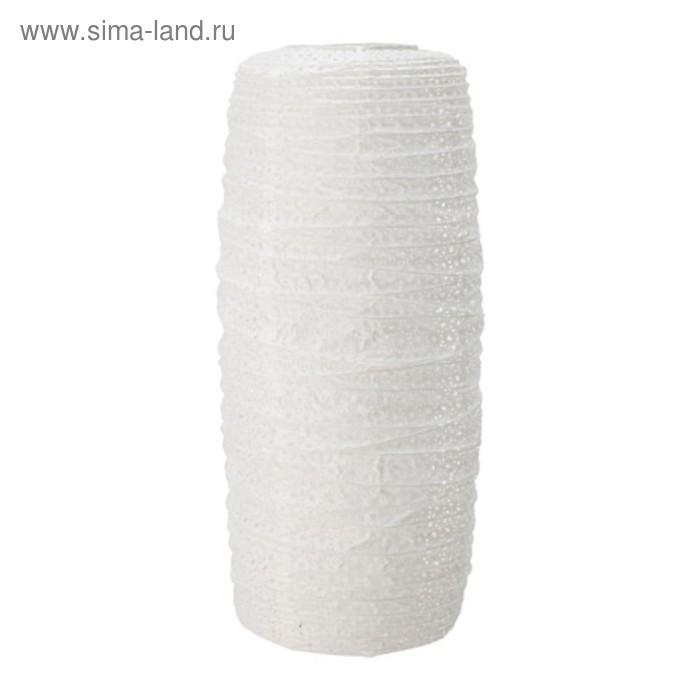 Абажур торшерный FUNBO белый 28x28x72см