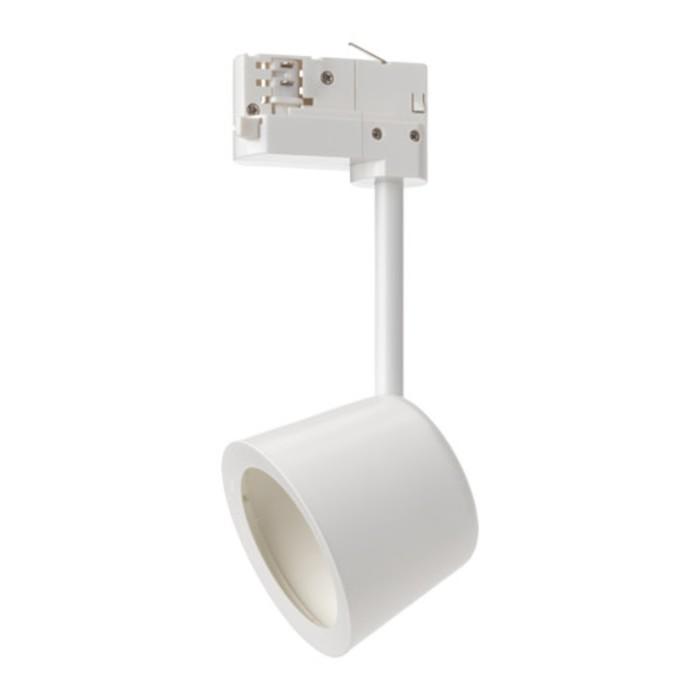 Светильник универсальный SKENINGE 8,5Вт LED белый 9,5x19см