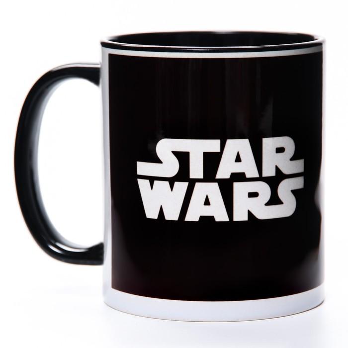 """Кружка сублимация """"Штурмовик"""", Звездные войны, 350 мл"""