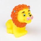 Игрушка для ванны «Лев»