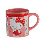 """Кружка 220 мл """"Hello Kitty. Бант"""", подарочная упаковка"""