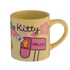 "Кружка 220 мл ""Hello Kitty Цветок"", подарочная упаковка"