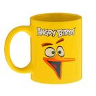 Кружка 340 мл Angry Birds, МИКС